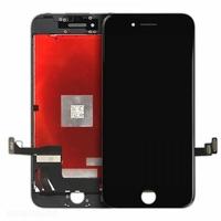 Écran compatible iPhone 7+ noir
