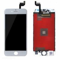 Écran compatible iPhone 6S blanc