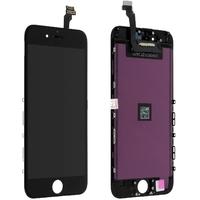 Écran compatible iPhone 6 noir