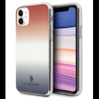 Coque iPhone 11 U.S POLO ASSN Ralph Lauren