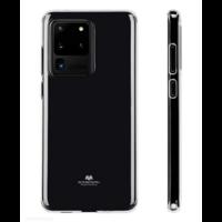 Goospery coque silicone transparente Galaxy S20 Ultra