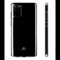 Goospery coque silicone transparente Galaxy S20