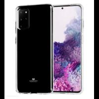 Goospery coque silicone transparente Galaxy S20+