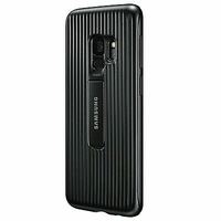Coque officielle Samsung S9 standing cover
