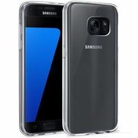 Goospery coque silicone transparente Galaxy S7