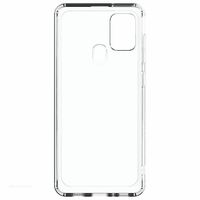 Goospery coque silicone transparente Galaxy A21S