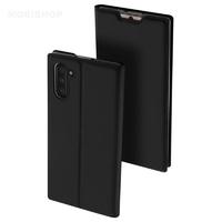 Skin Pro Dux Ducis coque rabat Galaxy Note 10 noir