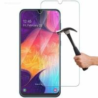 Verre trempé Galaxy A51