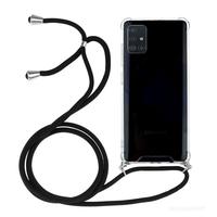 Coque Antichoc Cordon Samsung Galaxy A51