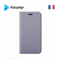 Fairplay Epsilon Galaxy A40 A405F bleu horizon