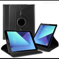 Etui 360 noir pour Samsung Galaxy Tab S3 9.7 T820 T825