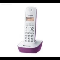 Téléphone fixe Panasonic KX-TG1611FRF