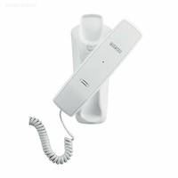 Téléphone Fixe Alcatel temporise 10 pro blanc