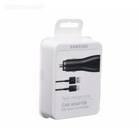 Chargeur Allume-Cigare Samsung Fast Charge (15W)