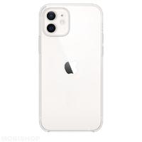 Coque silicone Jelly iPhone 12 Mini