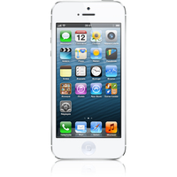 iPhone 5 16GB Blanc occasion