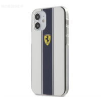 Coque Ferrari iPhone 12 / 12 Pro