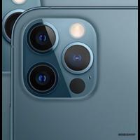 Film en verre intégral transparent pour caméra arrière iPhone 12 Pro