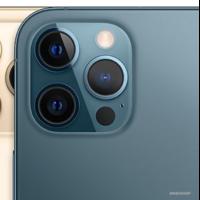 Film en verre intégral transparent pour caméra arrière iPhone 12 Pro Max