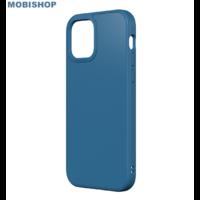 Coque Rhinoshield Solidsuit bleu iPhone 13 Pro