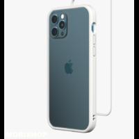 Coque Rhinoshield Modulaire Mod NX™ blanche iPhone 12 Pro Max