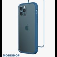 Coque Rhinoshield Modulaire Mod NX™ bleu iPhone 12 Pro Max