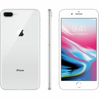 iPhone 8 256GB Blanc