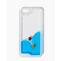 Coque Poisson Bleu Iphone 6