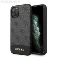 Coque Guess iPhone 11 Pro Max noir