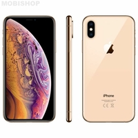 Apple iPhone XS 256GB Or occasion