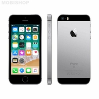 iPhone SE 16GB gris sidéral occasion