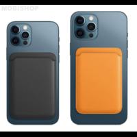 Porte-cartes avec MagSafe pour iPhone
