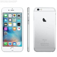 iPhone 6S 16GB argent occasion