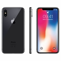 iPhone X 64GB noir occasion