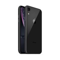iPhone XR 64GB noir occasion