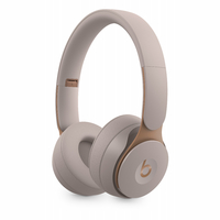 Casque Beats Solo Pro sans fil à réduction de bruit - Gris