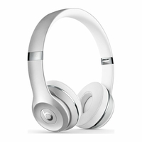 BEATS Solo3 Pro On-Ear Edition Argent