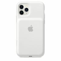 Apple Smart Battery Case pour iPhone 11 Pro – Blanc