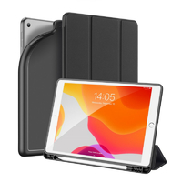 DUX DUCIS OSOM iPad Air 2020 10.9 (Noir)