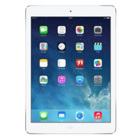 iPad Air Wifi + 4G 32GB silver