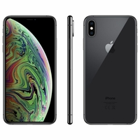 iPhone XS 256GB Max Gris Sidéral
