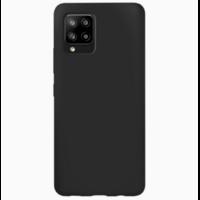 Coque silicone A42 5G noir