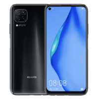 Huawei P40 Lite 128GB noir