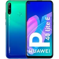 Huawei P40 Lite E 64GB Bleu