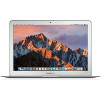 "MacBook Air 13"" i5 1,8Ghz 8Go RAM 128Go SSD (2017) - reconditionné grade A"