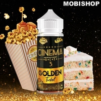 Cinema 3 100ML de Cloud of Icarus Nicotine : 00mg/50ML