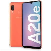 Samsung A20e 32GB coral