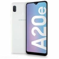 Samsung A20e 32GB blanc