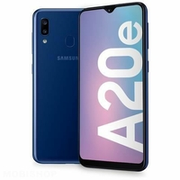 Samsung A20e 32GB bleu