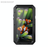 Coque Fairplay Vega ultra résistante iPhone XR